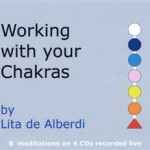 Working with chakras RGB