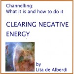 chan4 Clearing Negative Energy