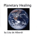 planetary healing RGB